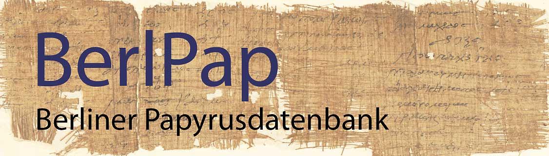 BerlPap Logo